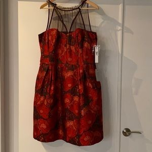 NWT Maggy London Party Dress